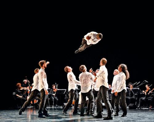 Un break à Mozart 1.1 © Julien Chauvet