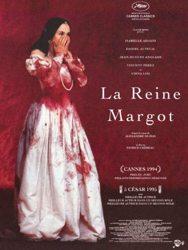 1 – Affiche – La reine Margot-jpg