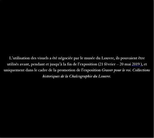 4. Charles Nicolas Cochin fils, Dessein de l'illumination et du Feu d'Artifice – Donné à Monseigneur le Dauphin / Le 3.e –Septembre 1735 © BnF-jpg