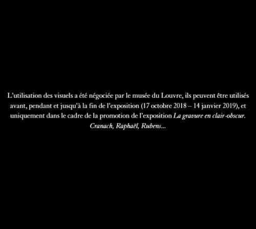 4- Anonyme_Tête de dryade gravure en couleurs Paris Bibliothèque nationale de France-jpg