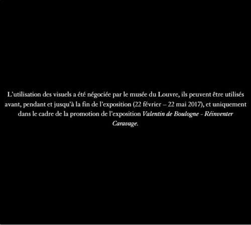 9. Valentin de Boulogne, Réunion dans un cabaret ou le musicien ingénu. Département des Peintures, musée du Louvre, Paris © RMN-GP (musée du Louvre) / Tony Querrec-jpg