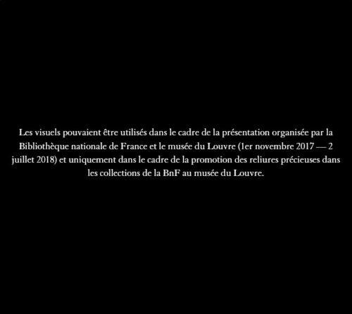 4_Deuxième Évangéliaire de la Sainte-Chapelle © Bibliothèque nationale de France