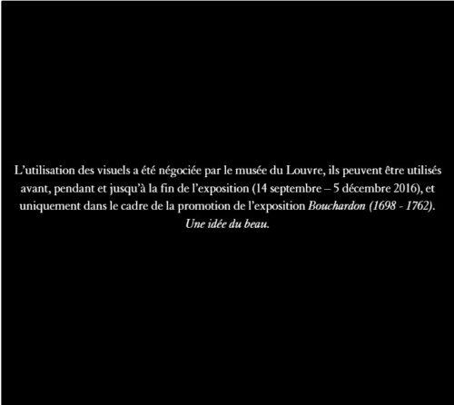 17. Edme Bouchardon, Tête de cheval de face. Etude pour le Monument à Louis XV © Musée du Louvre, dist. RMN - Grand Palais / Suzanne Nagy-jpg