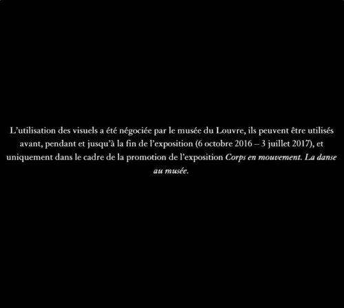 2. Jean Bologne, dit Giambologna, Mercure volant © Musée du Louvre, dist. RMN - Grand Palais / Thierry Ollivier-jpg