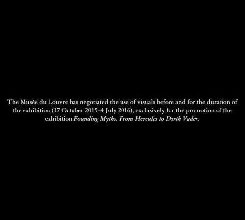7. Aphrodite, dite Vénus du type de l'Esquilin. IIe siècle après J.-C. © RMN-Grand Palais (musée du Louvre) / Hervé Lewandowski-jpg