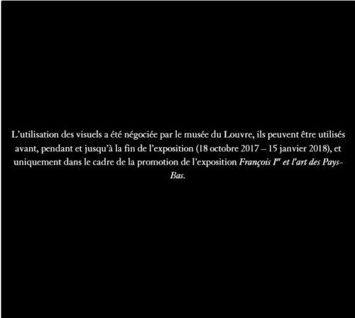 23_Grégoire Guérard, La Transfiguration, avec au revers Saint Laurent faisant l'aumône, Saint-Léger-sur-Dheune, Mairie  © Françoise Auger-Feige