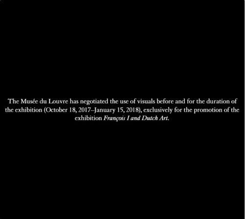 18_Corneille de Lyon, Portrait of Pierre Aymeric. Department off Paintings, Musée du Louvre © RMN-Grand Palais (musée du Louvre)_Stéphane Maréchalle