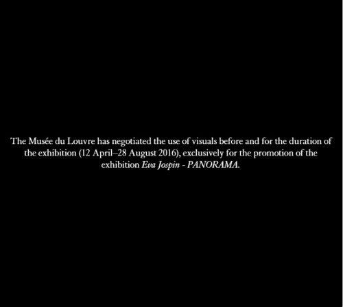 27. Eva Jospin, Panorama dans la cour Carrée du musée du Louvre © Eva Jospin. Courtesy Noirmontartproduction. Musée du Louvre - Antoine Mongodin-jpg