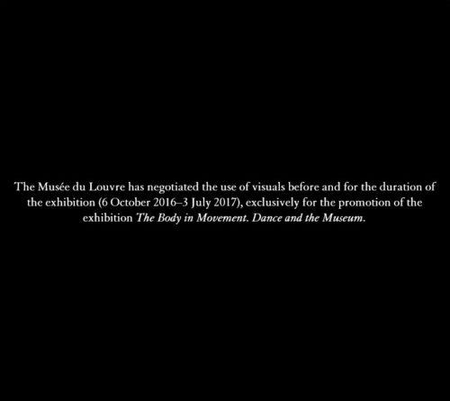 18. Edgar Degas, Danseuse, position de quatrième devant sur la jambe gauche, première étude. Paris, musée d'Orsay © RMN-Grand Palais (musée d'Orsay) / Hervé Lewandowski-jpg