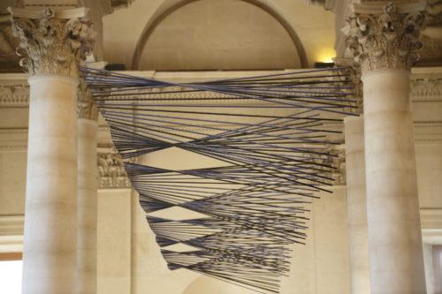 L'Onde du Midi, Elias Crespin © 2020 musée du Louvre / Antoine Mongodin