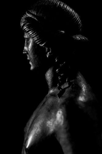 Apollon citharède © Musée du Louvre NIKOS ALIAGAS 2019