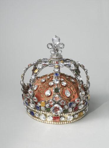 7. Augustin Duflos, Laurent Rondé, Couronne de Louis XV © Musée du Louvre, dist. RMN - Grand Palais / Martine Beck-Coppola-jpg