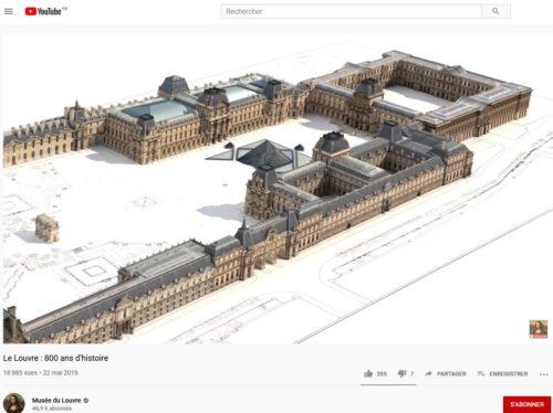 Louvre en 3D-jpg