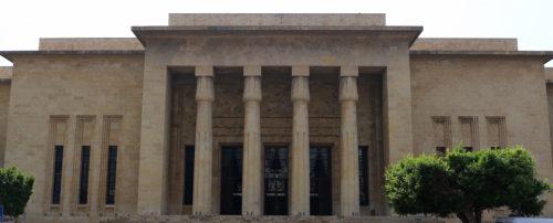 1_Musée national de Beyrouth © Julien Chanteau, musée du Louvre-jpg
