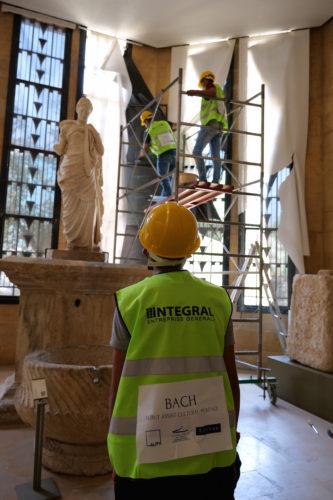 4_Musée national de Beyrouth © Julien Chanteau, musée du Louvre-jpg
