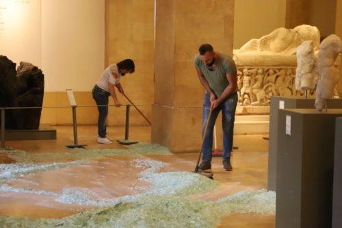 3_Musée national de Beyrouth © Julien Chanteau, musée du Louvre-jpg