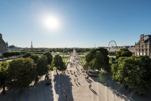 La Grande Allee des Tuileries c 2012 musee du Louvre Olivier Ouadah-jpg