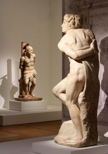 15_Musee du Louvre_Exposition Le Corps et lAme- De Donatello a Michel-AngeMaelys Feunteun – 025-jpg