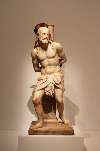 11_Musee du Louvre_Exposition Le Corps et lAme- De Donatello a Michel-AngeMaelys Feunteun – 016-jpg