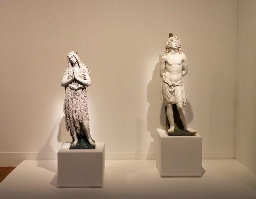 6_Musee du Louvre Exposition Le Corps et lAme- De Donatello a Michel-AngeMaelys Feunteun – 010-jpg