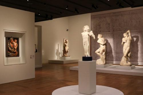 13_Musee du Louvre_Exposition Le Corps et lAme- De Donatello a Michel-Ange Maelys Feunteun – 023-jpg