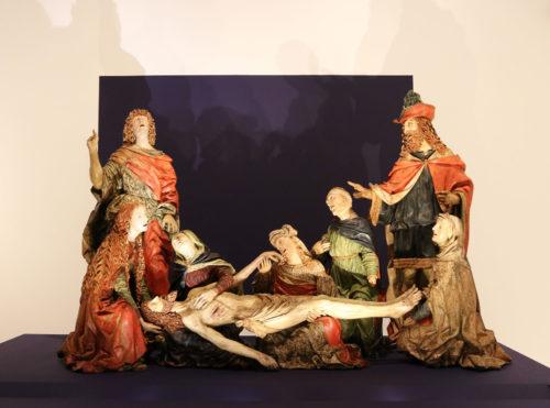 5_Musee du Louvre_Exposition Le Corps et lAme- De Donatello a Michel-AngeMaelys Feunteun – 009-jpg