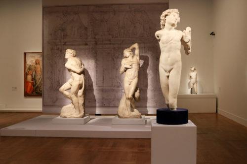 12_Musee du Louvre_Exposition Le Corps et lAme- De Donatello a Michel-AngeMaelys Feunteun – 022-jpg