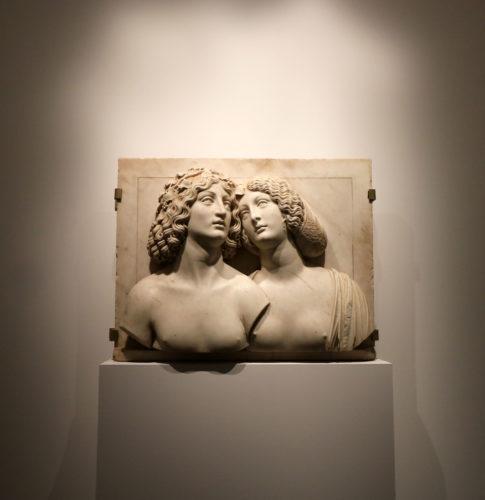 8_Musee du Louvre_Exposition Le Corps et lAme- De Donatello a Michel-Ange Maelys Feunteun – 014-jpg