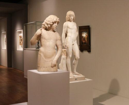 7_Musee du Louvre_Exposition Le Corps et lAme- De Donatello a Michel-AngeMaelys Feunteun – 013-jpg
