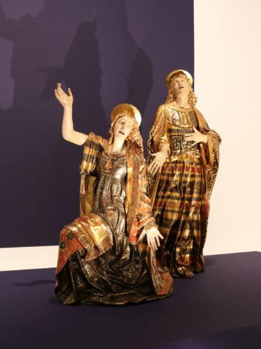 4_Musee du Louvre_Exposition Le Corps et lAme- De Donatello a Michel-AngeMaelys Feunteun – 008-jpg
