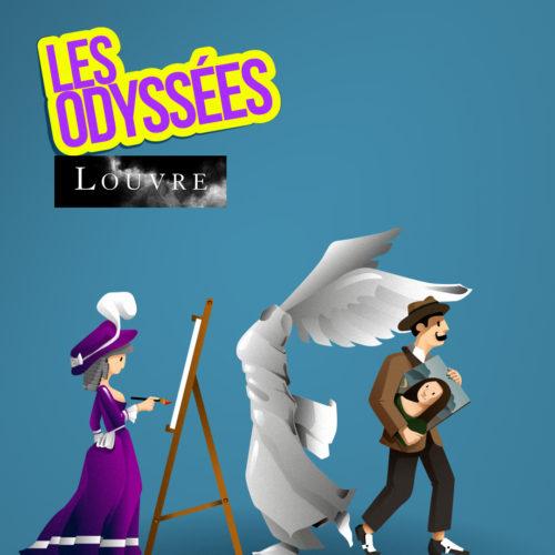 Odyssees du LouvreGenerale-jpg