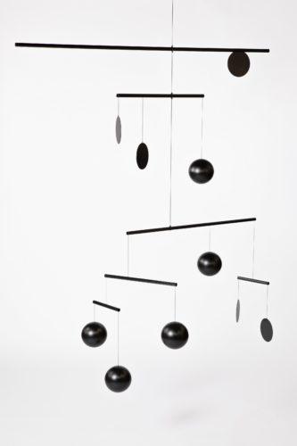 Xavier Veilhan © Christie's images ltd, 2020